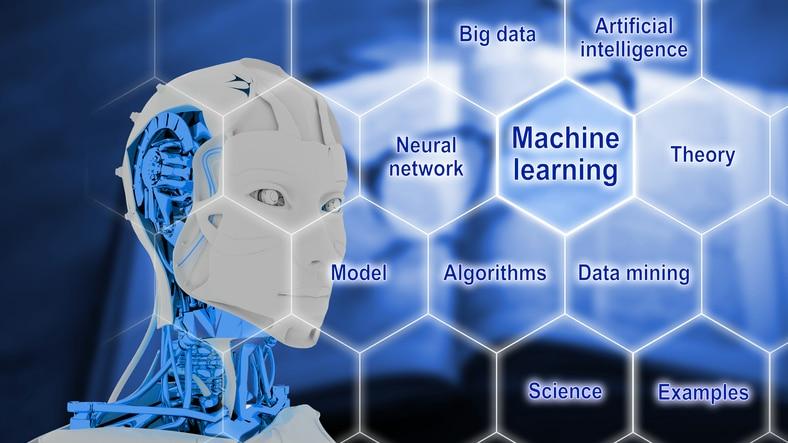 Kết quả hình ảnh cho Machine learning can help human rules combat fraud
