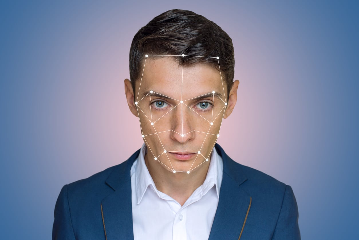 Is Facial Recognition the Future of Online Banking Logins | NCR