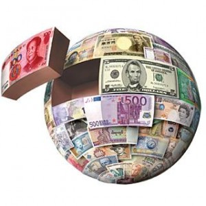 How Money Makes The World Go Round Ncr