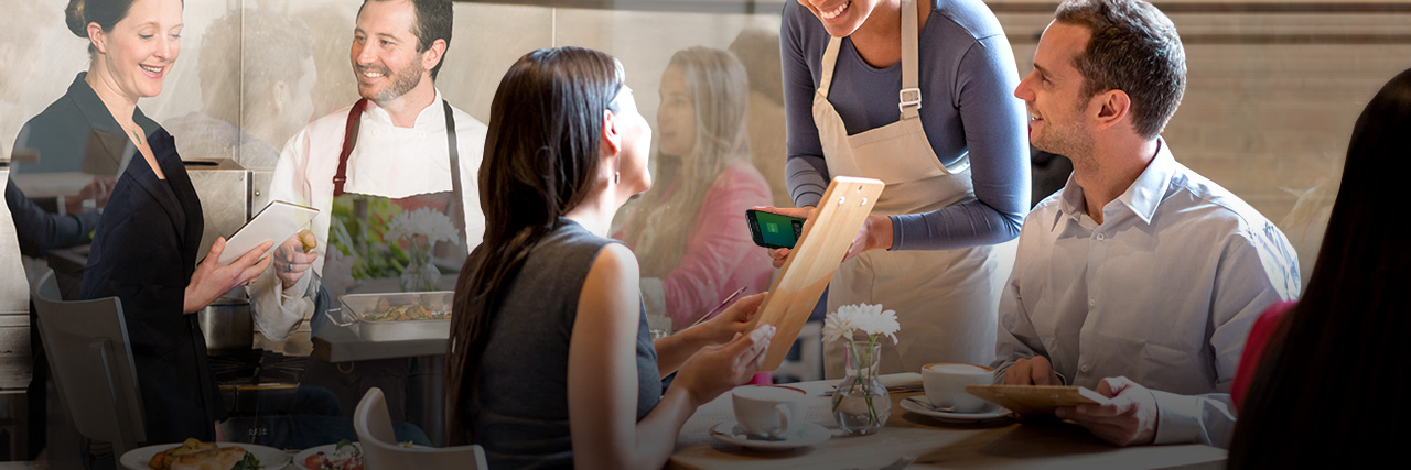 Restaurant Solutions and Payment Technology