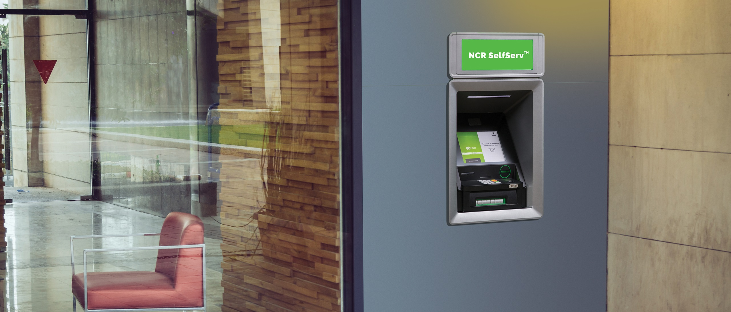 Ncr Self Service Cash Dispense Atms Convenient And Secure