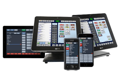 Ncr Online Banking Pos Systems Omni Channel Retailing