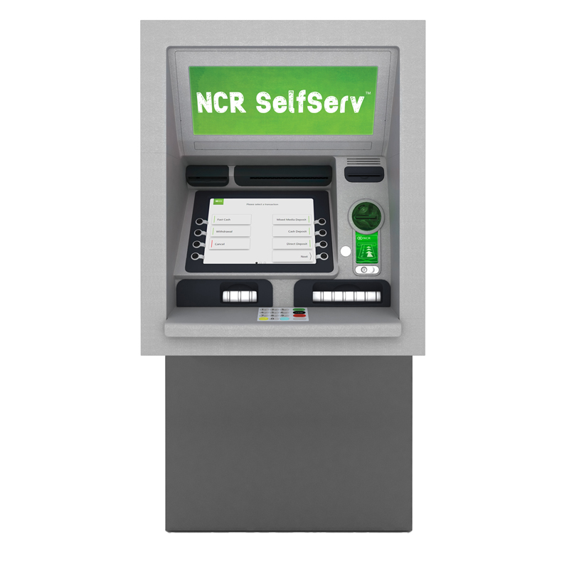 Ncr selfserv 34 atm outside atm with walk up access ncr contact our sales team cheapraybanclubmaster Choice Image
