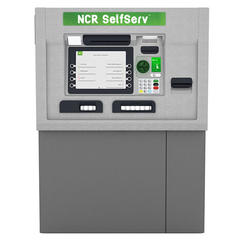 Ncr selfserv 38 atm freestanding weatherized drive up atm ncr contact our sales team cheapraybanclubmaster Image collections