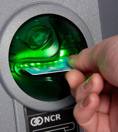 Stop ATM Card and Skimming Attacks with Card Protection