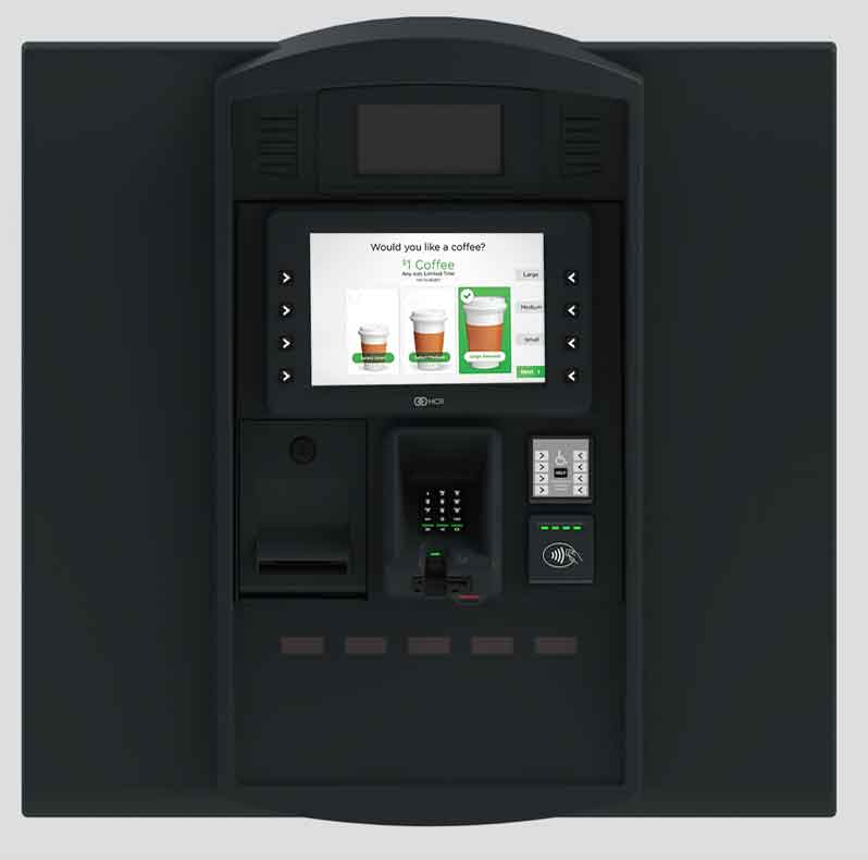 OPTIC 12 - Fuel Retail POS - Secure Payments - Advertise at