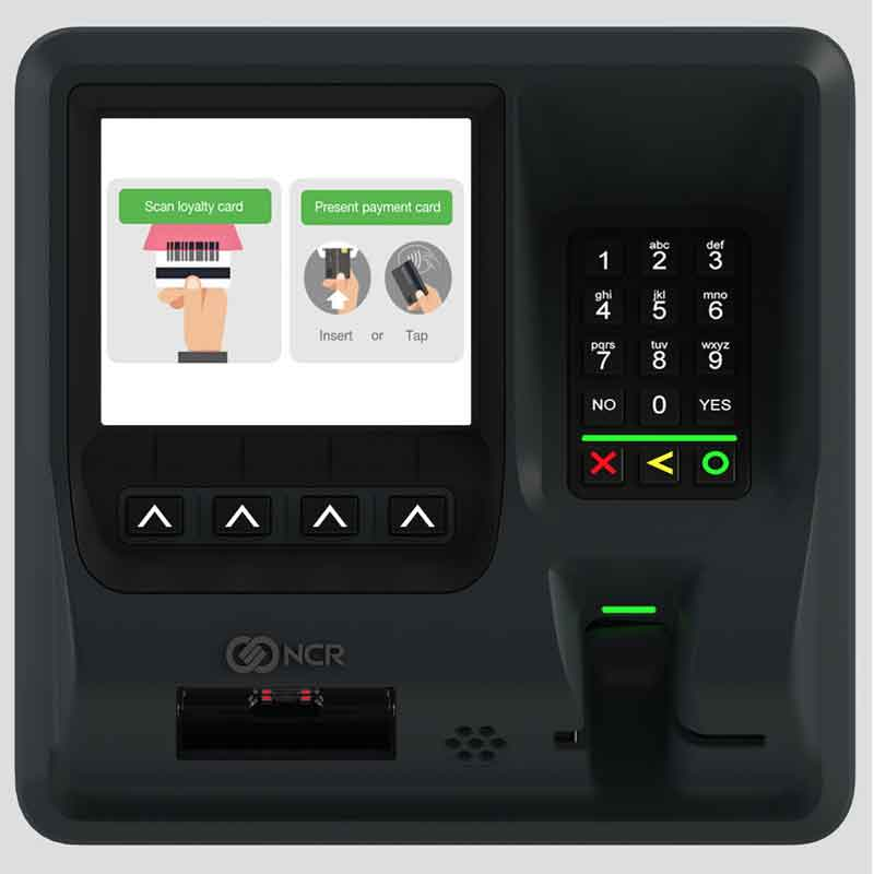 Gas Station, Convenience Store POS Systems - Pay at Pump POS
