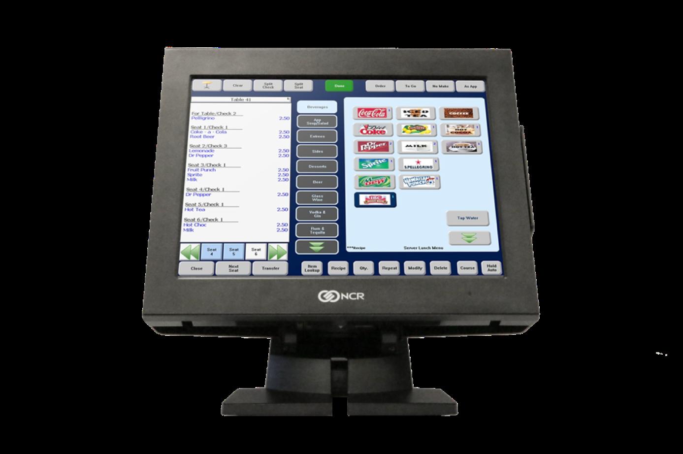 Aloha Restaurant Pos System Enterprise Pos Software
