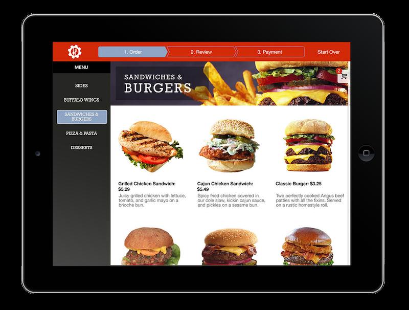 Aloha Restaurant Pos System Enterprise Pos Software Hardware Ncr