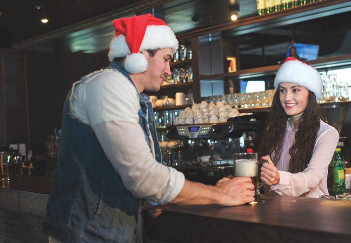 Businesses on Christmas Day that Make Lots of Profits