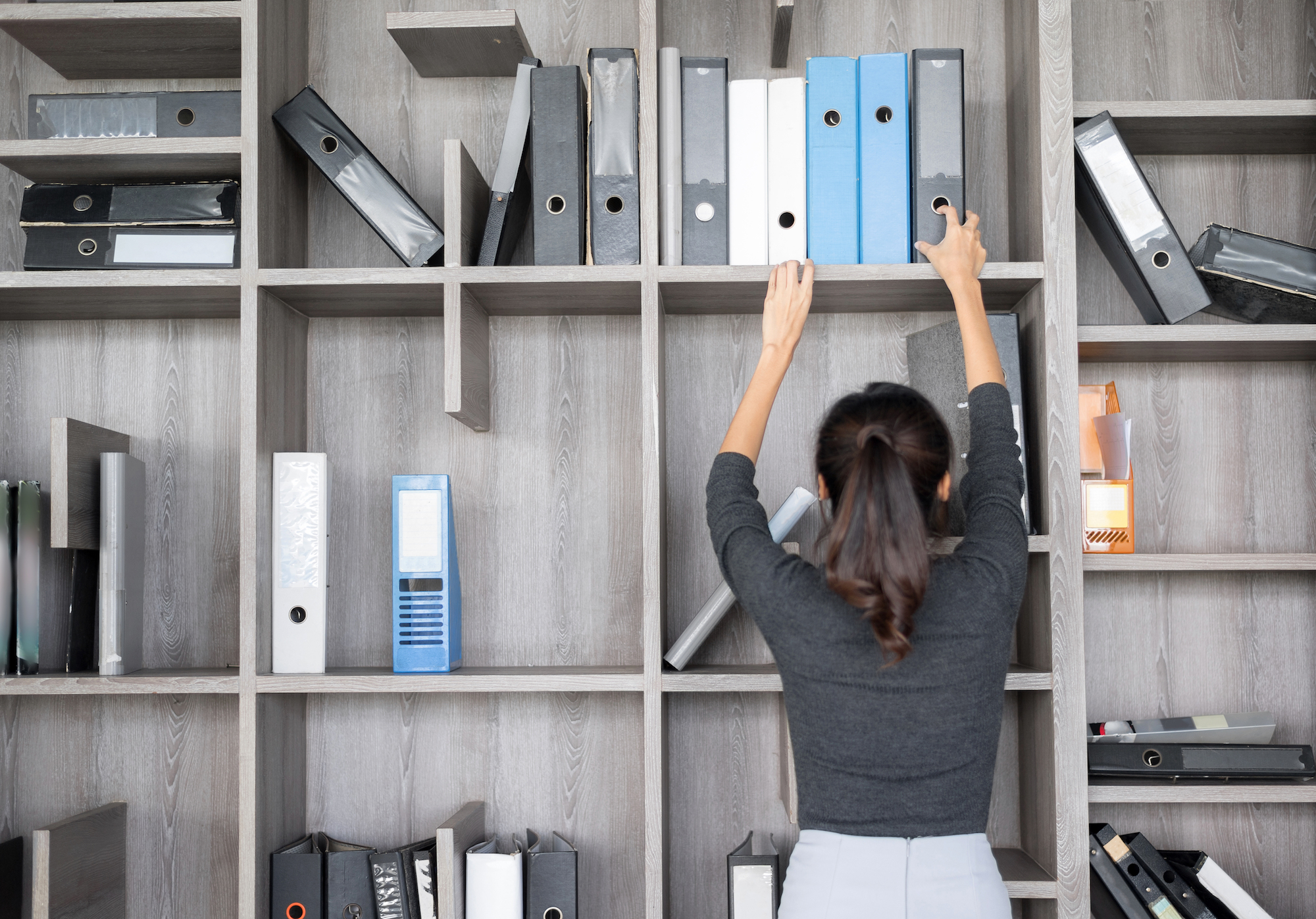 How to Put Marie Kondo's Methods to Work for Your Small Business | NCR