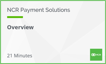 Payment Solutions Overview